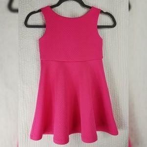 Kate Spade ♤ | Girls Vivian Textured Knit Dress